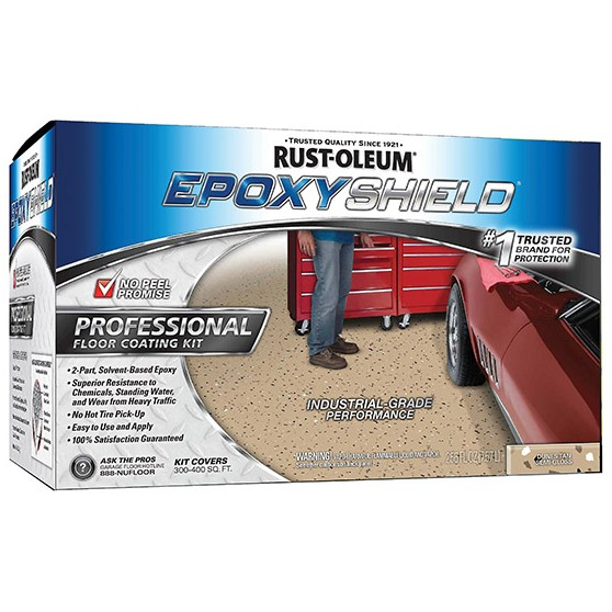 Rust-Oleum Epoxy Shield Professional