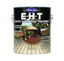 Wolman E-H-T Exotic Hardwood