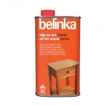 Belinka Oil & Wax interier