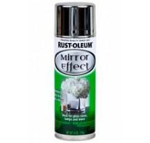 Rust-Oleum Specialty Mirror Effect Краска с эффектом зеркальной поверхности