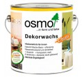 Osmo Decorwachs Creativ цветное масло Креатив