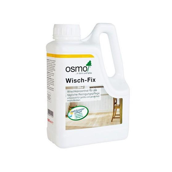 Osmo Wisch-Fix средство для регулярного ухода за полами Osmo