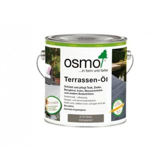 Osmo Terrasen-Öle масло для террас