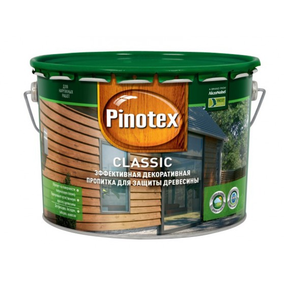 Pinotex Classic 10 литров