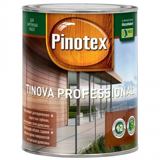Pinotex Tinova Professional