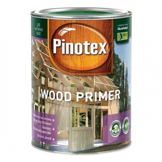 Pinotex Wood Primer 1 литр