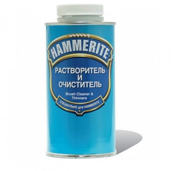 Hammerite Brush Cleaner & Thinners растворитель и очиститель для лаков и красок