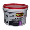 Marshall Maestro Фасадная
