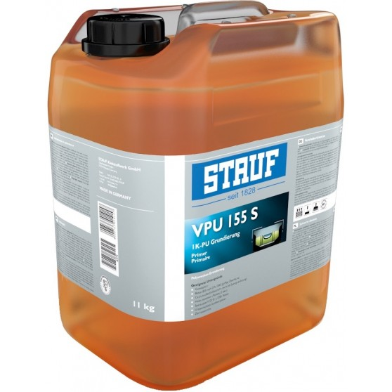 Stauf VPU-155 S однокомпонентная грунтовка на основе полиуретана