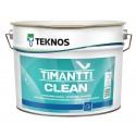 Teknos Timantti Clean / Текнос Тимантти Клин