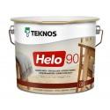 Лак TEKNOS Helo 90 глянцевый (0.9 л)