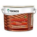 Пропитка по дереву Teknos Woodex Classic (Текнос Вудекс Классик) грунт