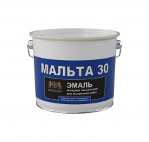 Командор Мальта 30 Алкидная эмаль для внутренних работ