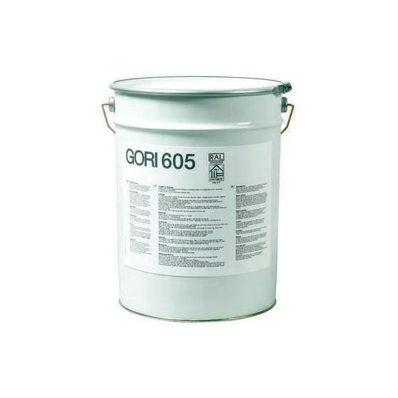 Teknos Gori 605 Грунтовочный антисептик на основе растворителя