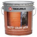 Tikkurila Valtti Color Satin / Тиккурила Валти Колор Сатин