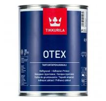 Tikkurila Otex Адгезионная грунтовка быстрого высыхания на алкидной основе.