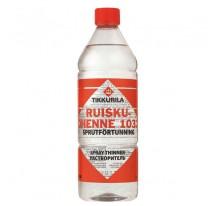 Tikkurila Ruiskuohenne 1032 Растворитель для распыления 1032
