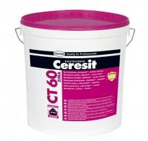 Ceresit СТ 60 VISAGE Декоративная акриловая штукатурка