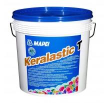 Mapei Keralastic T полиуретановый клей для укладки керамической плитки и камня