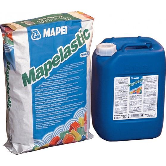 Mapei Mapelastic эластичная гидроизоляция