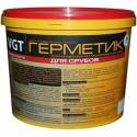 VGT Герметик (мастика) для срубов