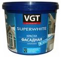 """VGT ВД-АК-1180 фасадная """"Зимняя"""" супербелая"""