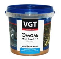 Эмаль VGT ВД-АК-1179 металлик