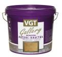 Декоративная штукатурка VGT Gallery латекс-пластик