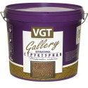 VGT Gallery штукатурка структурная