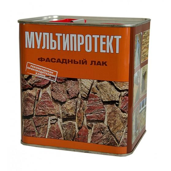 Фасадный лак «МультиПротект® – Л»