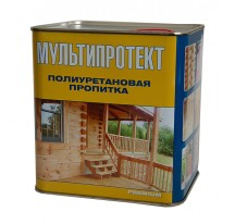 Универсальная полиуретановая пропитка «МультиПротект – ПУ»