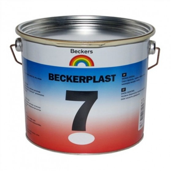 Beckers Beckerplast 7A / Беккерс Беккер Пласт 7A