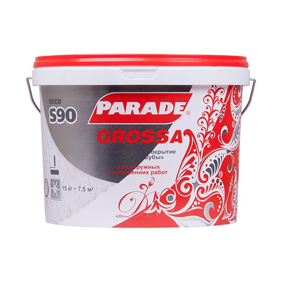 Parade Deco Grossa S 90 / Парад Деко S 90