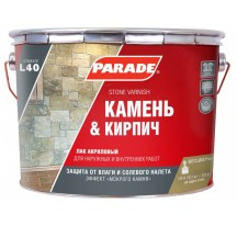 Parade Classic L 40 / Парад Классик L 40