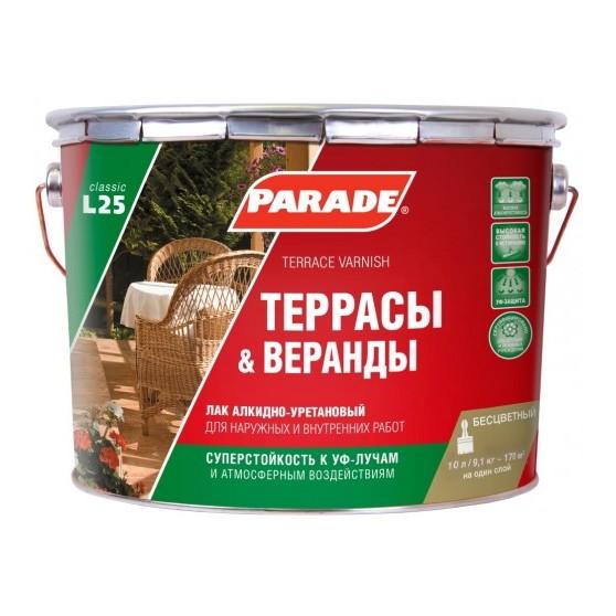 Parade Classic L 25 / Парад Классик L 25