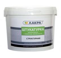 ЛАКРА Декоративное покрытие Зерна