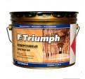Triumph Паркетный лак / Триумф Паркетный лак