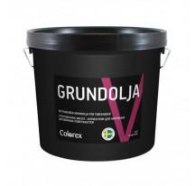Colorex Grundolja V / Колорекс V Грунт - масло на водной основе