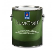 Sherwin Williams DuraCraft Acrylic Flat / Шервин Вильямс Краска фасадная