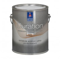 Sherwin Williams Duration Exterior Latex Flat / Шервин Вильямс Краска фасадная