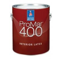 Sherwin Williams ProMar 400 Interior Latex EgShell / Шервин Вильямс Краска латексная