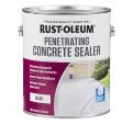 Rust-Oleum Penetra Ting Concrete Sealer / Раст Олеум Пенетра Тинг Конкрит Силер