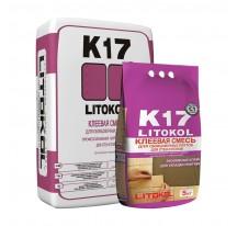 Litokol K 17 / Литокол К 17