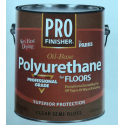 Лак PRO Finisher Oil-Base Polyurethane for Floors полуглянцевый (3.78 л)