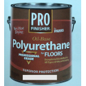 Лак PRO Finisher Oil-Base Polyurethane for Floors глянцевый (3.78 л)