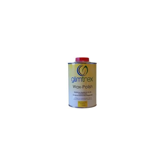 Glimtrex Wax polish полироль для восстановления пола