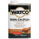 Watco Wipe On Poly