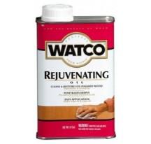Watco Rejuvenating Масло для восстановления деревянных поверхностей