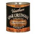 Varathane Spar Urethane Лак полиуретановый органо-растворимый для наружных работ