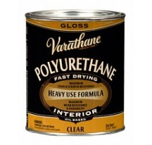 Лак полиуретановый Varathane Polyurethane на масляной основе